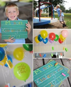 copyright-katherinemarie-2010  Cute idea for starting Kindergarten!