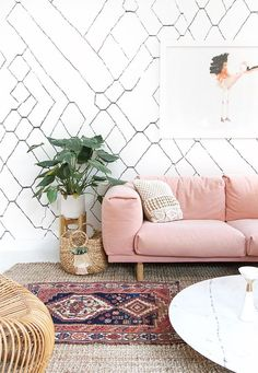 10 Best Home Wall Decor Ideas pink couch living room inspo Best Home Wall Decor Ideas pink couch living room inspo Living Room Inspiration, Interior Design Inspiration, Home Decor Inspiration, Design Ideas, Decor Ideas, Interior Ideas, Diy Ideas, Furniture Inspiration, Furniture Ideas
