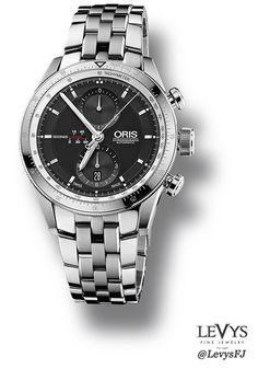01 674 7661 4174-07 8 22 85 - Oris Artix GT Chronograph #Oris #OrisWatch #OrisMotorSport