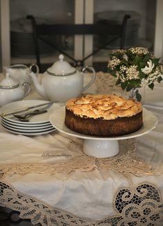 La Cuchara Magica: tarta Maria