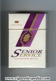Senior Service Cigarettes Senior Services, Cigarette Brands, Pipes, Memories, Shop, Cigars, Branding, Memoirs, Souvenirs