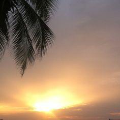 Santa Marta, Colombia - Sunset Philippa • #beach #summer #sunglasses #summerlove #sol #sunset #sun #bikini #santorini2015 #grecia #philippaswimwear #philippa