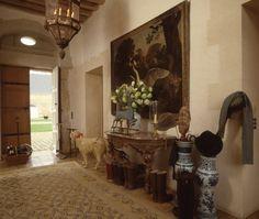 Foyer Le Jonchet de Givenchy