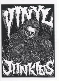 Sugi - Vinyl Junkies