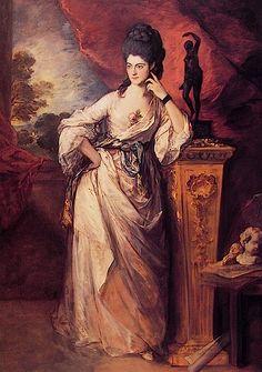 Gainsborough 1770