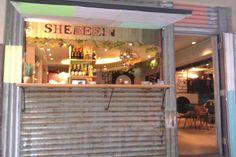 Image result for corrugated iron pub australia