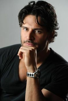 Joe Manganiello... @Amanda Snelson Snelson LaForte can i pleaseeeeeeeeeeeeeeeeeeeeeeeeeee have him for my birthday???