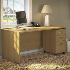 "ClosetMaid 17.8""W Storage Drawer & Reviews | Wayfair Computer Desk With Hutch, Computer Workstation, Desk With Drawers, Storage Drawers, Corner Desk, File Cabinet Desk, Filing Cabinet, Kitchen Desks, Pedestal Desk"