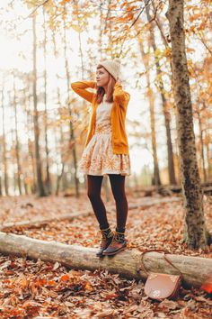 The Clothes Horse: Outfit: Oh For A Draught Of Vintage