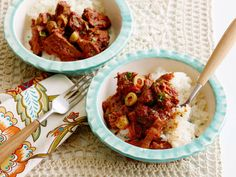 Microwave Ropa Vieja Recipe : Food Network Kitchen : Food Network - FoodNetwork.com