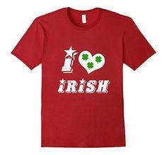 Men's I Love Irish T-Shirt 2XL Cranberry Irish t-shirt https://www.amazon.com/dp/B06XWHWWWV/ref=cm_sw_r_pi_dp_x_k-E2ybGMK9JTD