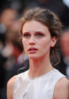 Marine Vacth Photos - 'Young and Beautiful' Premieres in Cannes - Zimbio