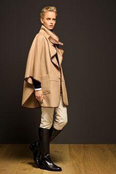 The Equestrian Collection, Massimo Dutti, Otoño 2013 Invierno 2014