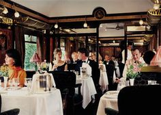 Orient-Express Trains & Cruises, Image Library