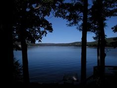 Deep Creek Lake..my very favorite lake destination....well, I haven't been to Lake Como, yet, but.....