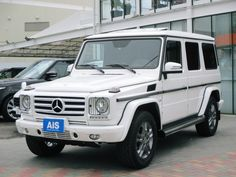 USED MERCEDES BENZ BENZ G CLASS FOR SALE