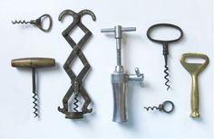 Vintage Corkscrews