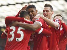 Louis van Gaal hints at Marcus Rashford rest against Crystal Palace