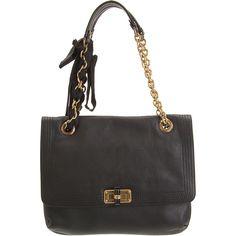 LANVIN  Happy MM Shoulder Bag