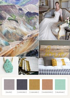 another amazing earthy palette Neutral Color Scheme, Colour Pallette, Color Palate, Colour Schemes, Pastel Ombre, Colour Board, Color Stories, Color Theory, Earth Tones
