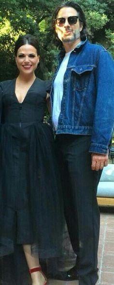 Lana & Fred