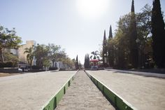 Bocce Ball in Little Italy! Luna Photography | Little Italy, San Diego