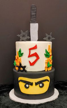 Cakes For Boys, Fondant, Birthday Cake, Desserts, Inspiration, Food, Tailgate Desserts, Biblical Inspiration, Birthday Cakes