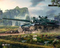 AMX 30 B 1280x1024 noc