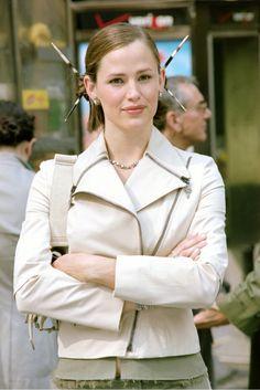 13 Going on 30 (2004) Movie Stills - Jennifer Garner (Jenna Rink) #JenniferGarner #13Goingon30