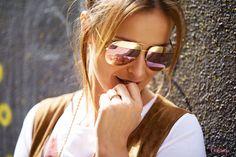 Daily Cristina | Sunglasses | Inspiration | Fashion | Moda | Óculos de Sol | Inspiração | Inspiration | Trend | Cristina Ferreira