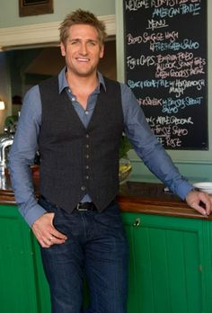 Curtis Stone, chef