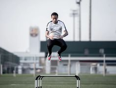 Foto do jogador Neymar Jr, do FC Barcelona.
