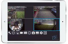 Para melhorar a flexibilidade e a facilidade de uso do seu software de gerenciamento de vídeo (V...