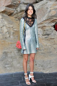Pin for Later: 11 Things You Must Know About the Louis Vuitton Cruise Show  Leandra Medine