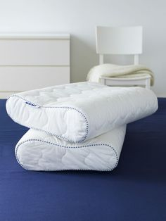Help Dad get his best night's sleep since the kids were born with the IKEA 365+ FAST pillow.