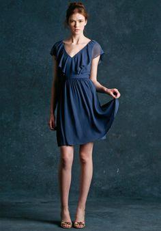af05b77a6e1 TheKnot.com - Search Knee Length Bridesmaid Dresses