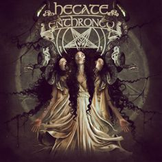 """hecate_hecate ii_""""hecate goddess of magic and1426图片"""