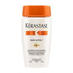 KÉRASTASE Nutritive Bain Kąpiel Odżywcza 1 Irisome 250 ml
