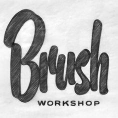 Brush by Ken Barber