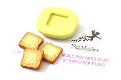 Stampi in silicone-Stampi per il fimo-Stampo Biscotto-Stampo Gioielli-Stampi Silicone-Stampini in Silicone-Stampi Fimo-Fimo ST423