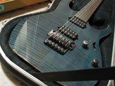 Ibanez RG3120 Prestige | 10.5jt Ibanez, The Prestige, Guitars, Music Instruments, Musical Instruments, Guitar