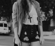 Black and white skater style, teenage clothes #bohemian