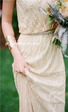 Beautiful Brides maid dress