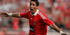 Di Maria Arrested by the Cops and was Let-Off Courtesy David Luiz