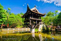 Hanoi au Vietnam #Asie #voyage #travel