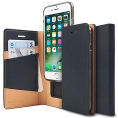 iPhone 7 Plus case, Ringke [SIGNATURE] Genuine Leather Ca…
