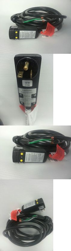 Spa and Hot Tub Parts 181075: Leviton Gfci Cord 120V -> BUY IT NOW ONLY: $45 on eBay!