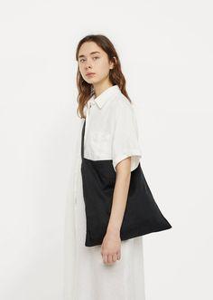 Linen Sling Bag