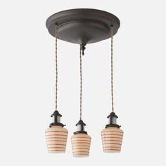 Earlham Chandelier Light Fixture | Schoolhouse Electric & Supply Co.
