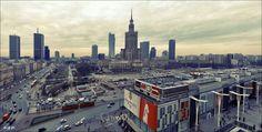 [Warszawa] Panoramy miasta (chyba jeszcze nie były?) - II wątek - Page 250 - SkyscraperCity